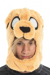 Jake Mascot Knit Hat