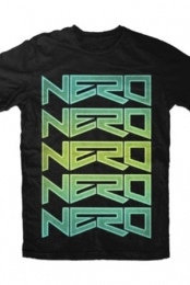 Nero-MMXII Slim Fit Tee