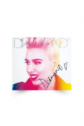 Diamond EP-Signed