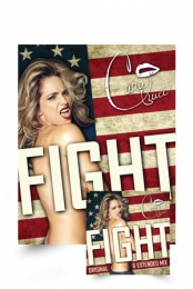 Fight Poster + Fight Single