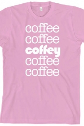 Coffee Coffey