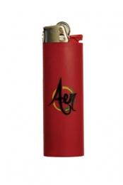 Fresh Aer Lighter (Red)