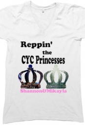 CYC Princess V-Neck