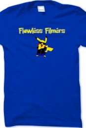 Flawless Filmers Pikachu Swag Product
