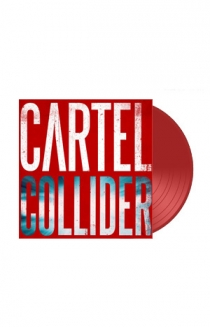 Collider Vinyl + Download
