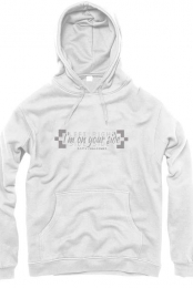Left Side, Right Side Hoodie