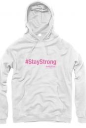 #StayStrong Hoodie