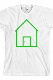 House Shirt (White)