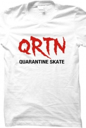 QRTN SKATE Blood Stricken