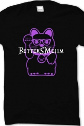 Men's Kitteh Shirt