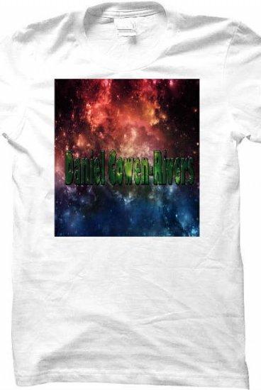 e9c0cde4 DCR T-shirt - officialdanielcrINACTIVE T-shirt - Online Store on District  Lines