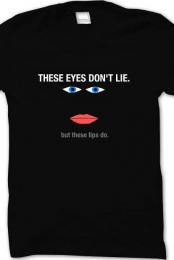These Lips Do Catchy Tee