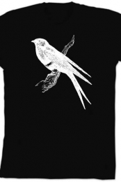 Bird Caller Catchy Tee