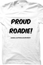 Proud Roadie T-Shirt