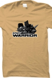 Arms Warrior