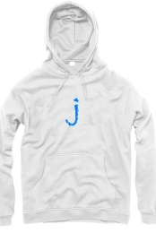Jamal's Jacket - White