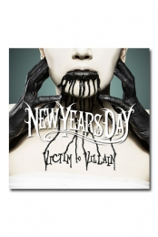 New Years Day CD
