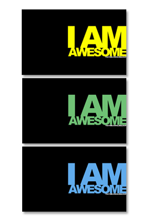 9ef3a874af5cb0 I Am Awesome Wallpaper Awesome T-Shirt - globalsoup Awesome T-Shirts - Online  Store on District Lines