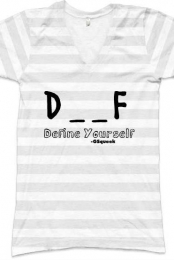 Duff Define Yourself