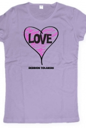 Love (Derrion Tolanski)