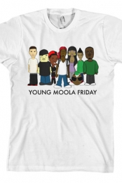 Young Moola Friday