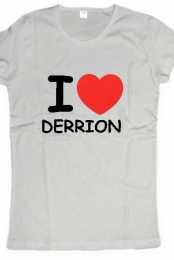 I Heart Derrion