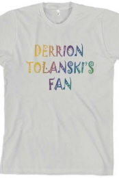 Derrion Tolanski's Fan