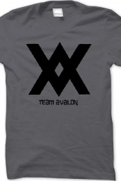 TeamAvalon Official Shirt