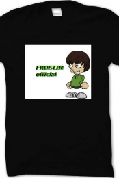 FROSTINofficial SHIRT