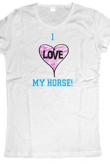 I Love My Horse!