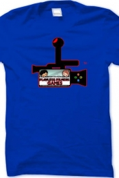 Flawless Filmer Games T-Shirt