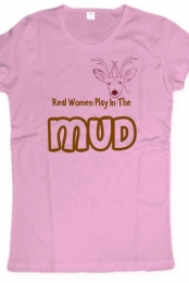Real Women Play In The Mud