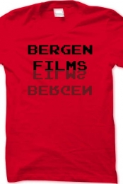 Bergen Films logo (Red)
