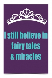 Fairy Tales and Miracles