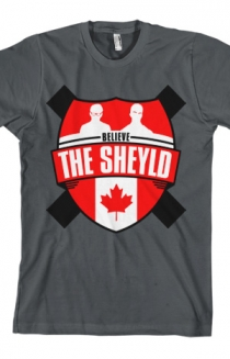 "The Sheyld ""Believe"""