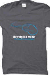 Howatgood Media T-Shirts