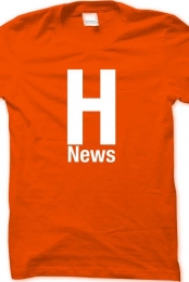 HowNews T-Shirt