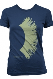 Lash Girls Tee (Navy)