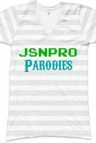 23afe12977555c JSNpro T-Shirt - jsnpro Merch - Online Store on District Lines