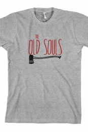 The Old Souls Axe Shirt