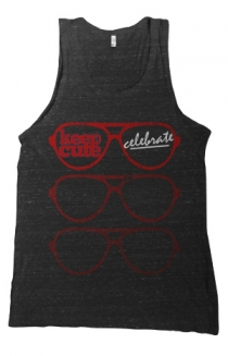 Sunglasses Tank