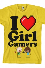 Girl Gamers