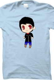 Phu Cat Anime T-shirt