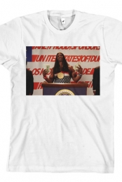 President Camacho Money (White)