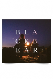 Black Bear CD