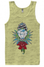 Diamond Tank (Girls Racerback)