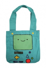 Beemo Canvas Tote