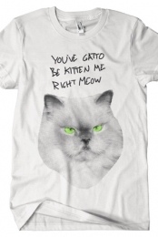 Gatto Be Kitten Me