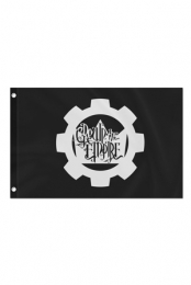 Cog Crown flag