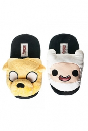 Funko Jake & Finn Slippers